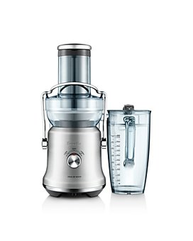 Breville - The Juice Fountain® Cold Plus