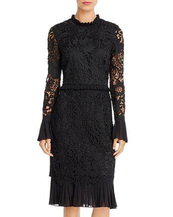 Tory Burch - Guipure-Lace Dress