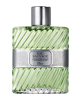 Dior - Eau Sauvage After Shave 3.4 oz.