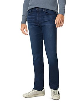 Joe's Jeans - The Brixton Slim Straight Jeans in Badger