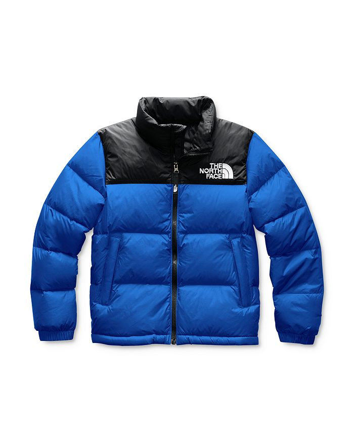 The North Face® - Unisex Retro Nupste Packable Down Jacket - Big Kid