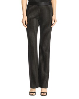 Bailey 44 - Cody Pinstriped Pants