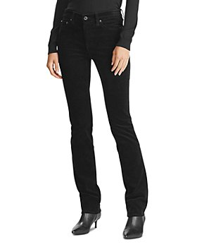 Ralph Lauren - Premier Straight Corduroy Pants