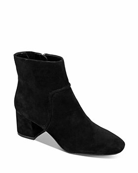 Kenneth Cole - Women's Ives Block Heel Booties