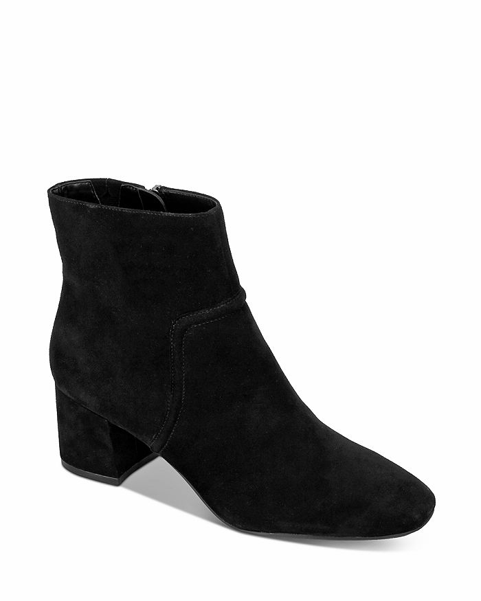 Kenneth Cole - Women's Ives Block Heel Booties