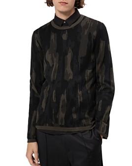HUGO - Sarmino Sweater