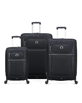 Delsey - Executive Luggage Collection