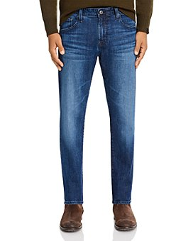 AG - Tellis Slim Fit Jeans in Jamestown
