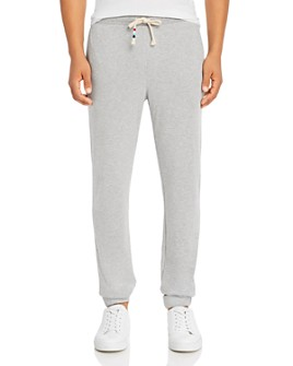 SOL ANGELES - Sherpa Jogger Pants
