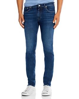 EDWIN - Lian Skinny Fit Jeans in Stax