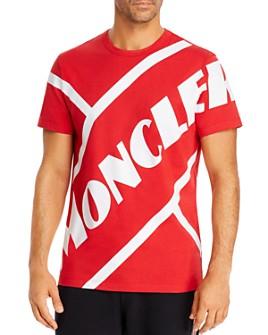 Moncler - Graphic Logo Tee