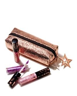 M·A·C - Lucky Stars Lipglass Kit: Pink ($44 value)