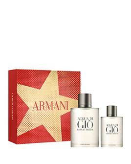 Armani - Acqua di Giò Pour Homme Eau de Toilette 2-Piece Gift Set ($134 value)
