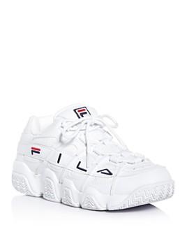 FILA - Women's Uproot Low-Top Sneakers
