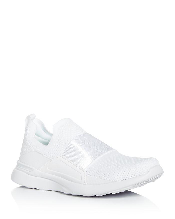 APL Athletic Propulsion Labs - Women's Techloom Bliss Low-Top Sneakers