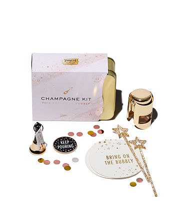 Pinch Provisions - Champagne Kit