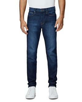 FRAME - L'Homme Athletic Fit Jeans in Watertown