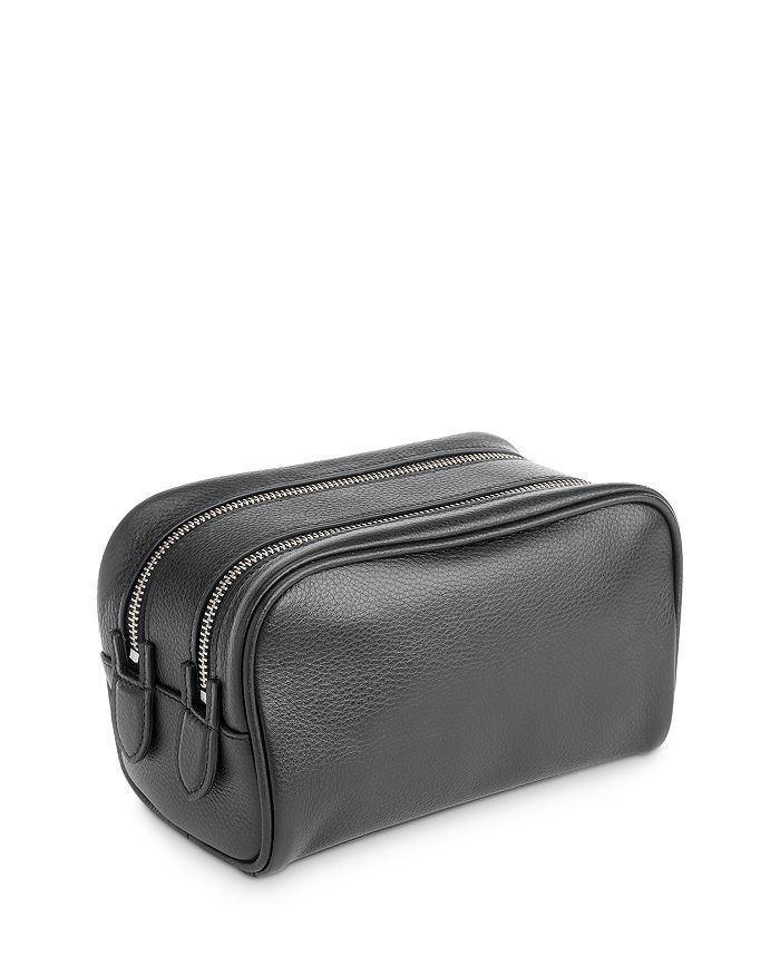 ROYCE New York - Leather Toiletry Bag