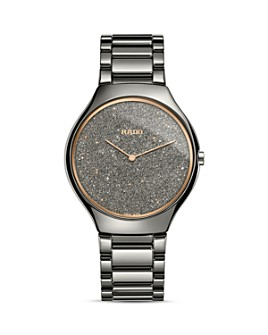 RADO - True Watch, 39mm