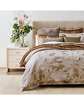 Hudson Park Collection - Mica Bedding Collection - 100% Exclusive