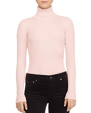 Ralph Lauren Sweaters LAUREN RALPH LAUREN RIBBED TURTLENECK SWEATER