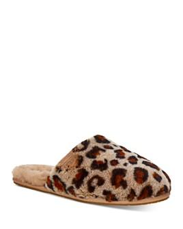 UGG® - Women's Fluffette Slippers