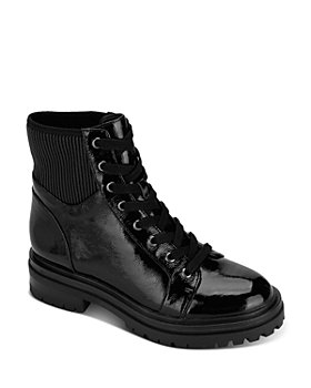 Kenneth Cole - Women's Rhode Lace-Up Boots
