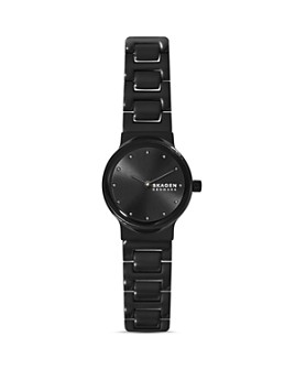 Skagen - Freja Link Bracelet Watch, 26mm