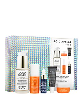 SUNDAY RILEY - Acid Appeal Volume 2 Gift Set ($171 value)