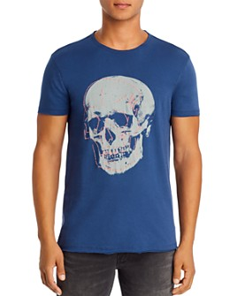 John Varvatos Star USA - Skull Tee - 100% Exclusive