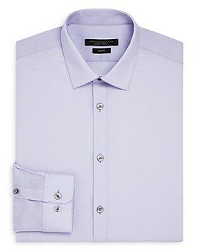 John Varvatos Star USA - Rick Basic Slim Fit Dress Shirt