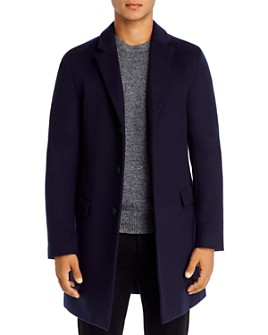 HUGO - Migor Slim-Fit Topcoat