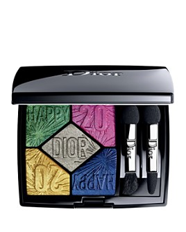 Dior - 5 Couleurs Couture Eyeshadow Palette - Happy 2020 Limited Edition