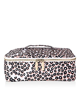 kate spade new york - Insulated Flair Flora Lunch Carrier