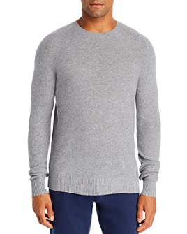 Dylan Gray - Raglan Crewneck Sweater