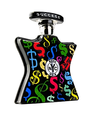 Bond No. 9 New York Success is the Essence of New York Eau de Parfum 1.7 oz.