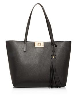 Furla - Mimi' Large Leather Tote