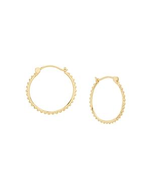 Gorjana Bali Small Hoop Earrings-Jewelry & Accessories