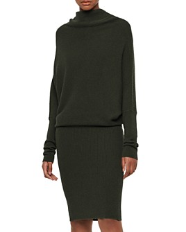 ALLSAINTS - Ridley Sweater Dress