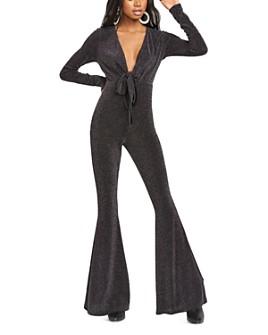 Show Me Your MuMu - Martina Sparkling Jumpsuit