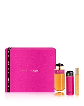 Prada - Candy Eau de Parfum 3-Piece Gift Set ($180 value)