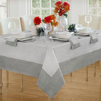 "Villeroy & Boch - New Wave Tablecloth, 70"" x 96"""