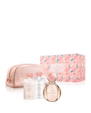 Bvlgari Rose Goldea Eau de Parfum Gift Set