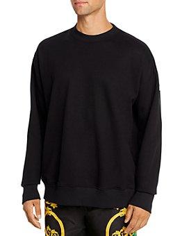 Versace Jeans Couture - Marco Logo Sweatshirt