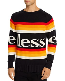 ellesse - Ponzano Striped Sweater