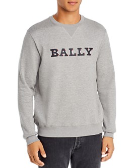 Bally - 3-D Logo Sweatshirt