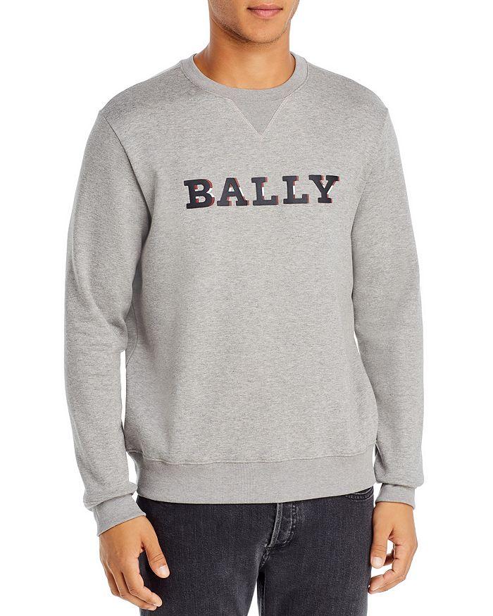 Bally - 3-D Logo Sweatshirt