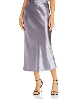 WAYF - Jaden Slip Skirt