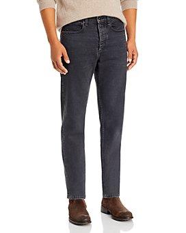 rag & bone - Fit 2 Slim Fit Jeans in Steele