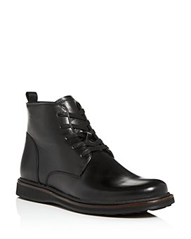 John Varvatos Star USA - Men's Brooklyn Leather Boots